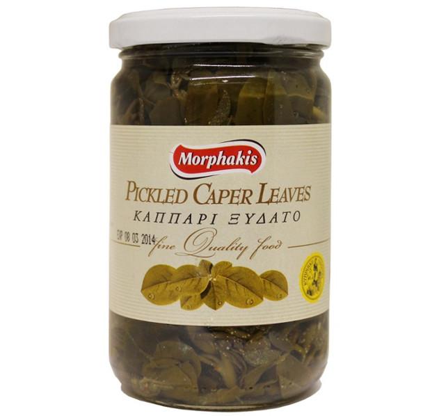 Caper Leaves Pickled (270g)