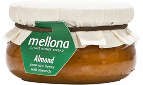 Mellona Raw Almond Honey (230g)