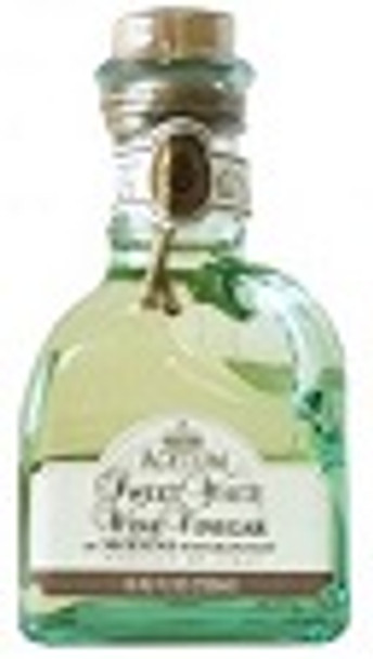 Acetum Sweet White Wine Vinegar Cupola (250ml)