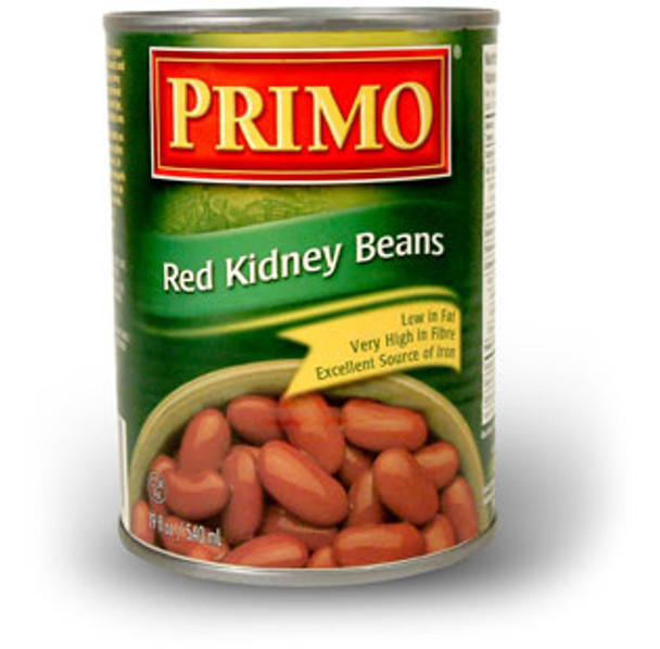 Red Kidney Beans & Legumes Primo (20oz)