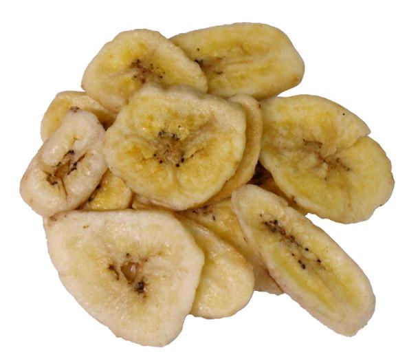 Banana Chips (1lb)