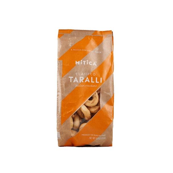 Taralli Classico Crackers Mitica (250g)