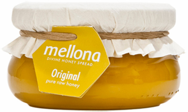 Mellona Raw Honey (250g)