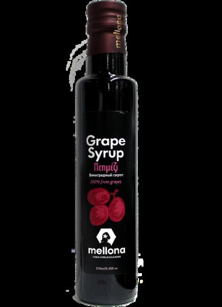 Grape Syrup Mellona (8.45oz)