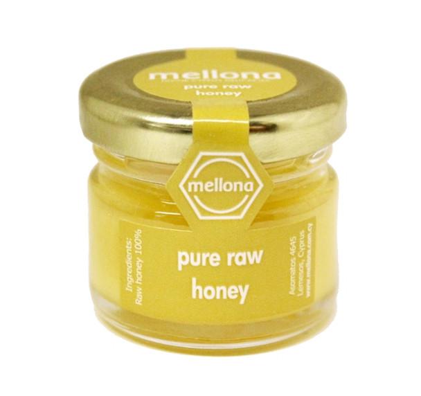 Mellona Raw Honey (28g)