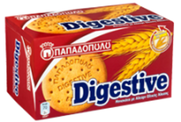 Digestive Papadopoulos(250g)