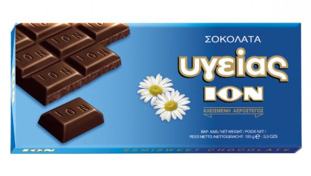 Dark Chocolate ION (100g)