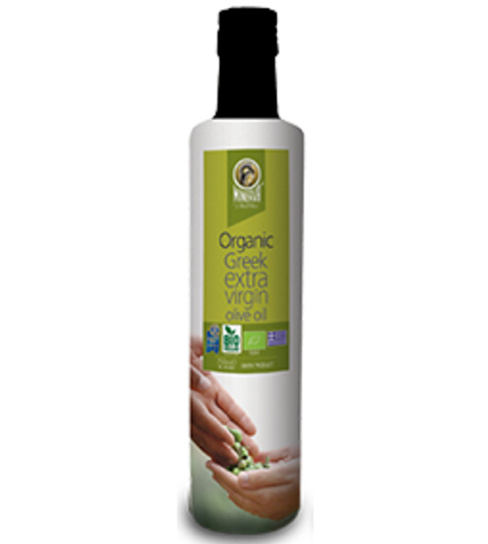 Minerva Organic Extra Virgin Olive Oil (500ml)
