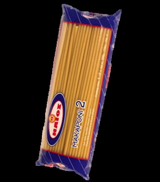 Pastitsio Macaroni No.2 Helios (500g)