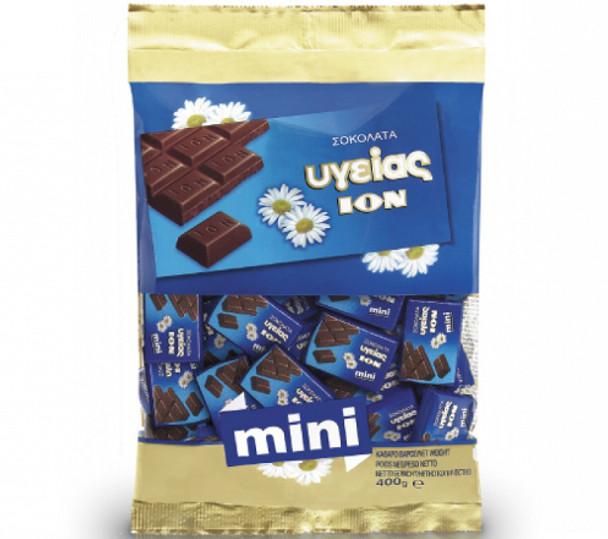 Dark Chocolate Mini ION (400g)