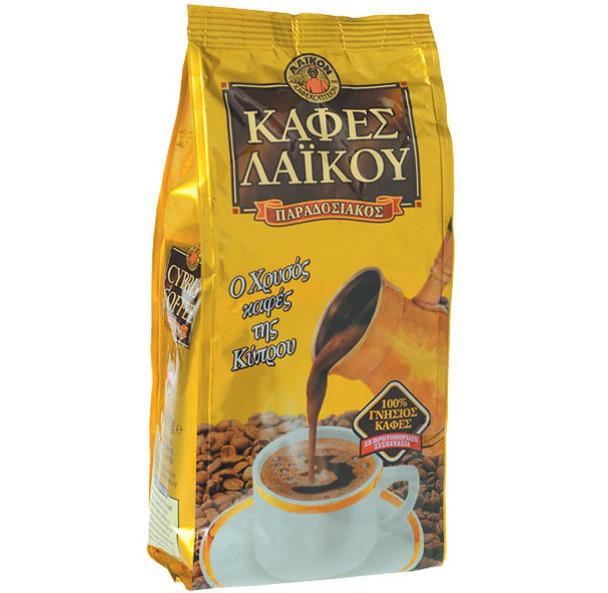 Laiko Coffee (7.05oz)