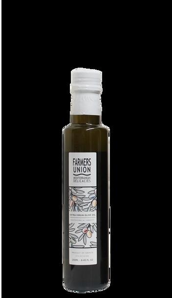 Farmers Union Extra Virgin Olive Oil (250ml)