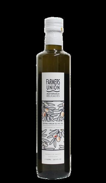 Farmers Union Extra Virgin Olive Oil (500 ml)