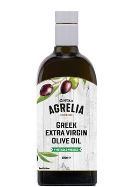 Agrelia Extra Virgin Olive Oil (500ml)