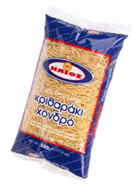 Orzo Large Helios (500g)