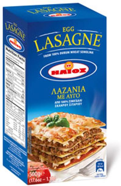 Egg Lasagne Helios (500g)