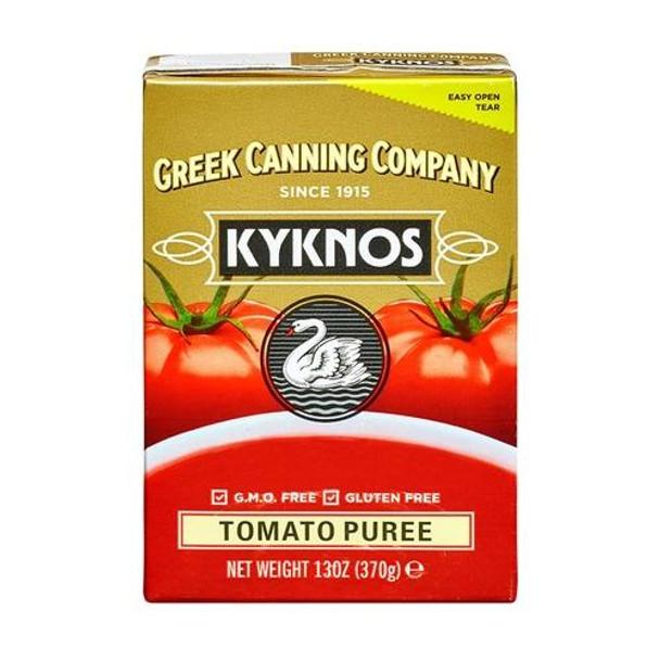 Kyknos Tomato Puree (13oz)