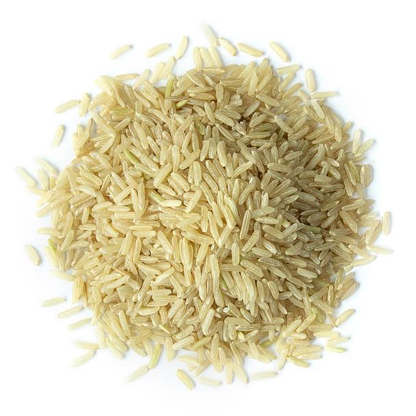 Natural Brown Rice (1lb)
