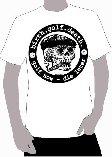 Victor - Skull Head - T-shirt