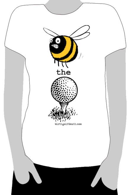 Bee the Ball - T-shirt