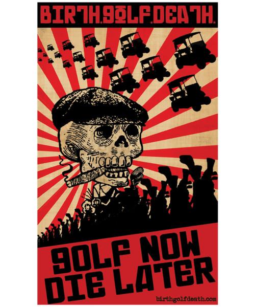 Golf Propaganda