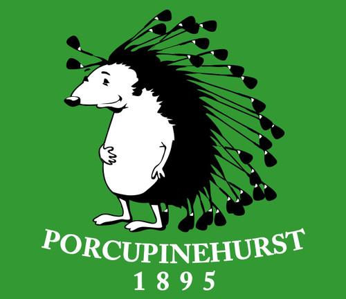 'Porcupinehurst' - Women