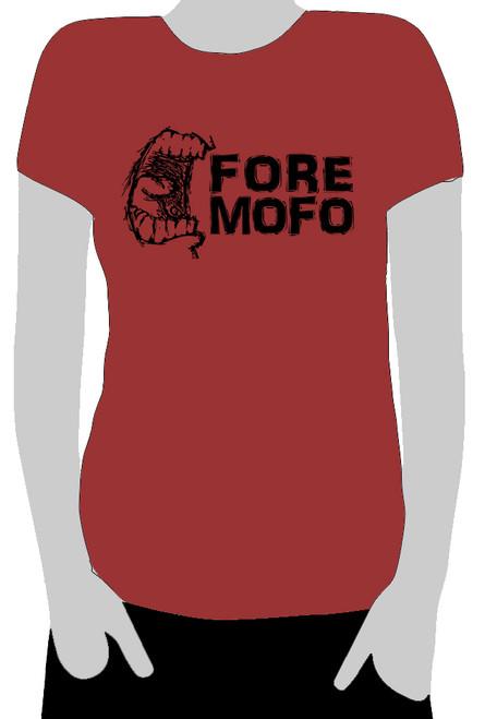 Fore Mofo!  Women