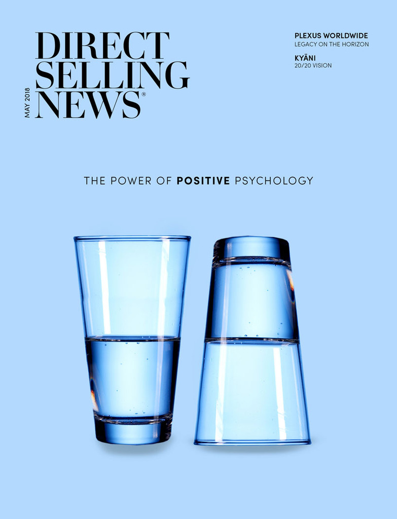 Direct Selling News - May 2018