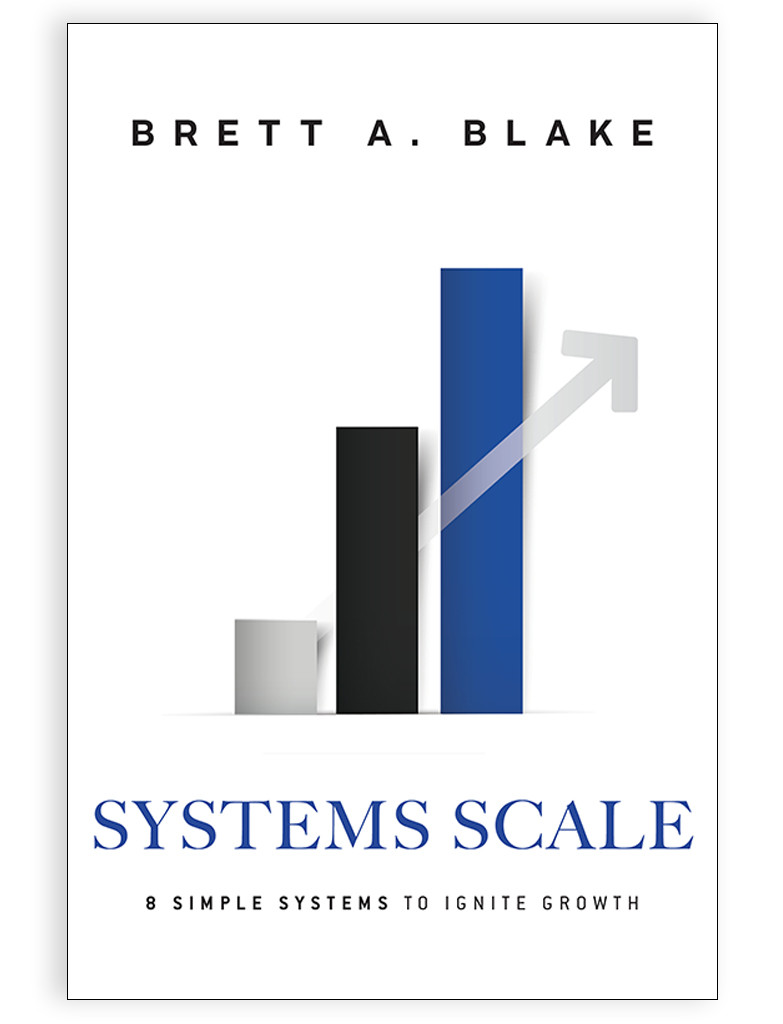 Systems Scale: 8 Simple Systems to Ignite Growth