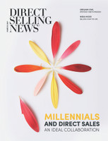 Direct Selling News - March 2017