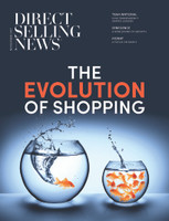 Direct Selling News - November 2017