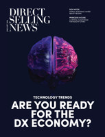 Direct Selling News - January 2018