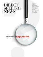 Direct Selling News - September 2018
