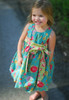 BUBBLE DRESS PDF Sewing Pattern & Tutorial