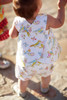 MAYAH PINAFORE & BLOOMERS PDF Sewing Pattern & Tutorial