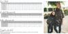 MERRY PONCHO PDF Sewing Pattern & Tutorial