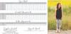 SIMPLE LEGGINGS PDF Sewing Pattern & Tutorial