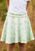 SIMPLE SKIRT PDF Sewing Pattern & Tutorial