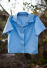 Asher Shirt PDF Sewing Pattern & Tutorial