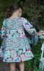 JESSI DRESS PDF Sewing Pattern & Tutorial