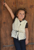 COCO VEST PDF Pattern & Tutorial