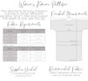 HARMONY SET PDF Sewing Pattern & Tutorial