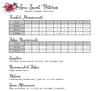 HADLEY ROMPER PDF Sewing Pattern & Tutorial