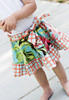 HAPPY SKIRT PDF Sewing Pattern & Tutorial