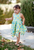 WILLOW DRESS PDF Sewing Pattern & Tutorial