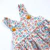 ELIZABETH DRESS PDF Sewing Pattern & Tutorial