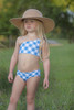 SICILY SWIM SUIT PDF Sewing Pattern & Tutorial