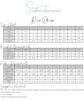 REESE DRESS PDF Sewing Pattern & Tutorial