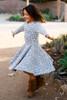 Estelle Dress PDF Sewing Pattern & Tutorial
