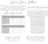 WOMEN'S HARMONY PDF Sewing Pattern & Tutorial